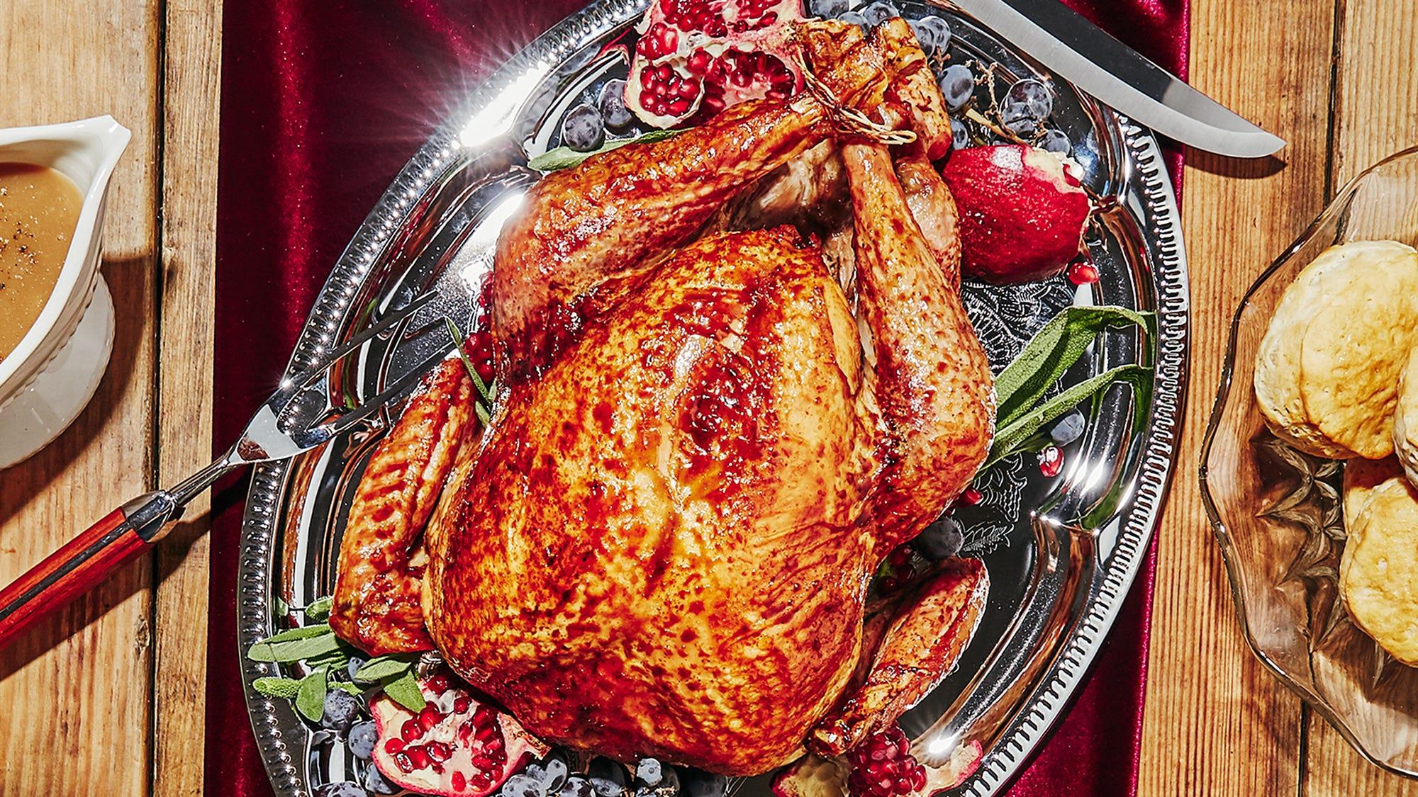 How To Buy A Turkey Brands Sizes Storage Tips 2019