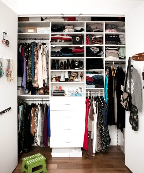 How To Clean Out Your Closet- Fashion Tips