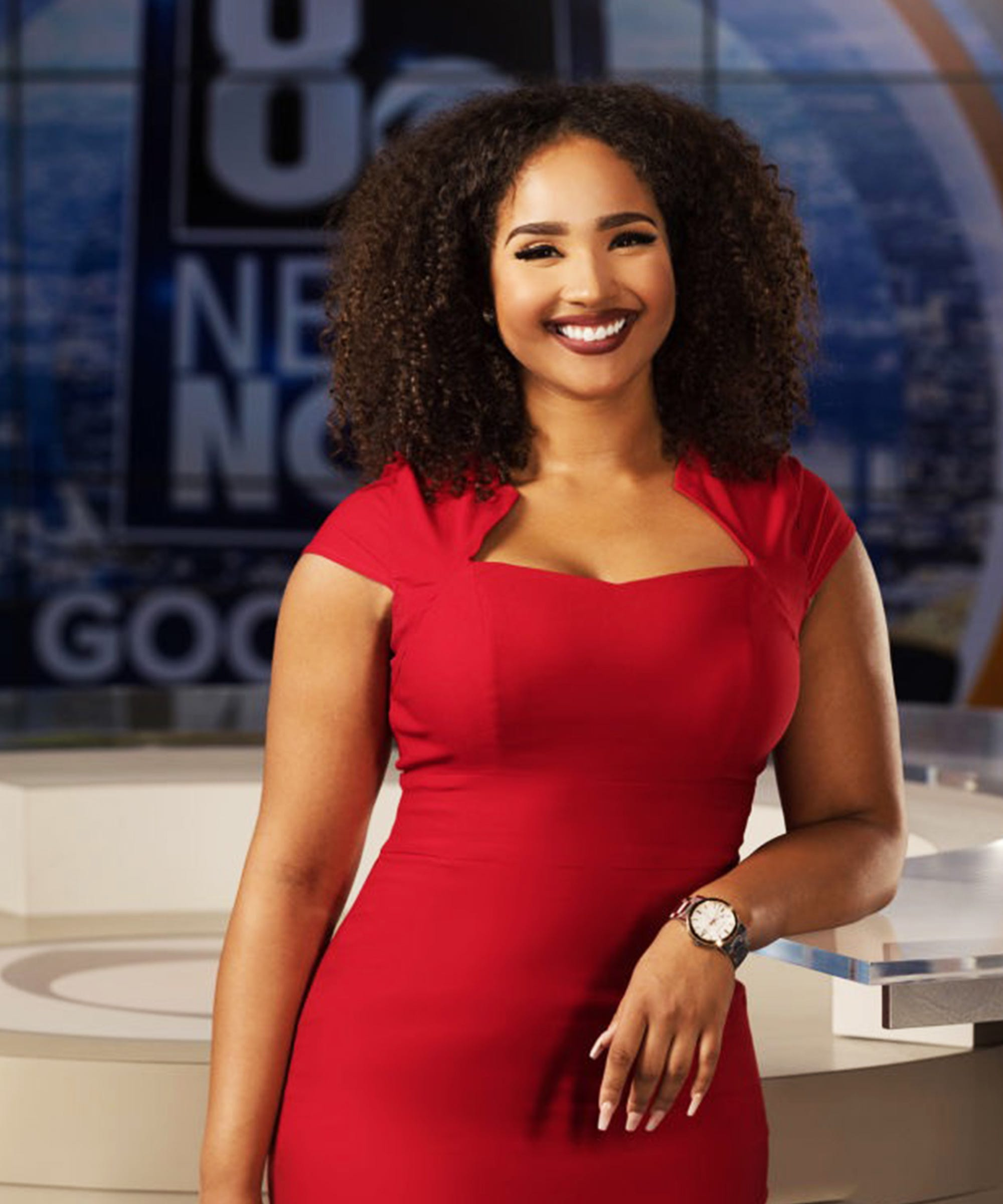black news anchors are pushing for hair diversity