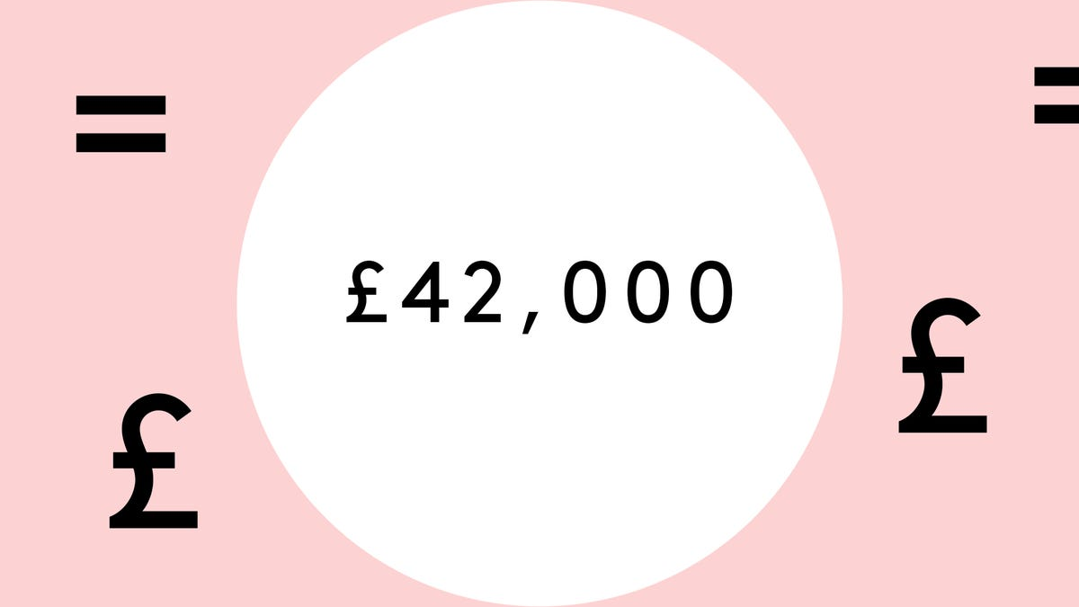 Money Diary Venture Capitalist In Sheffield On £42k