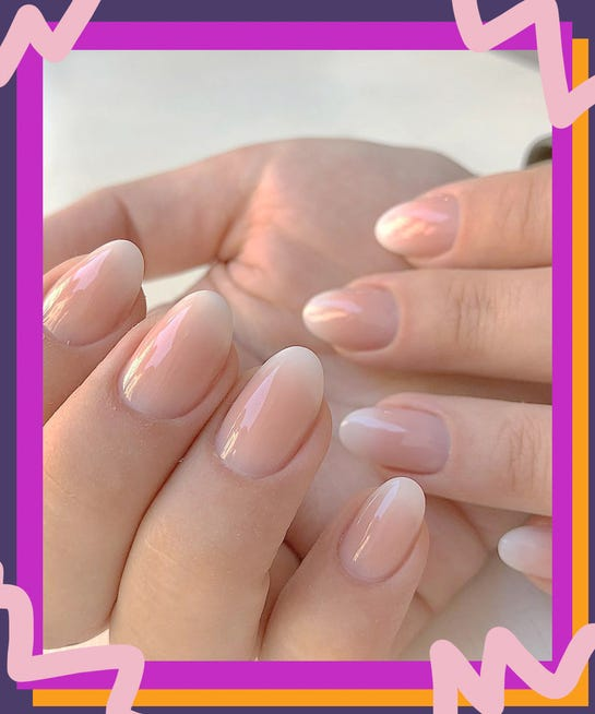 What Are Baby Boomer Nails, How To Wear The Manicure