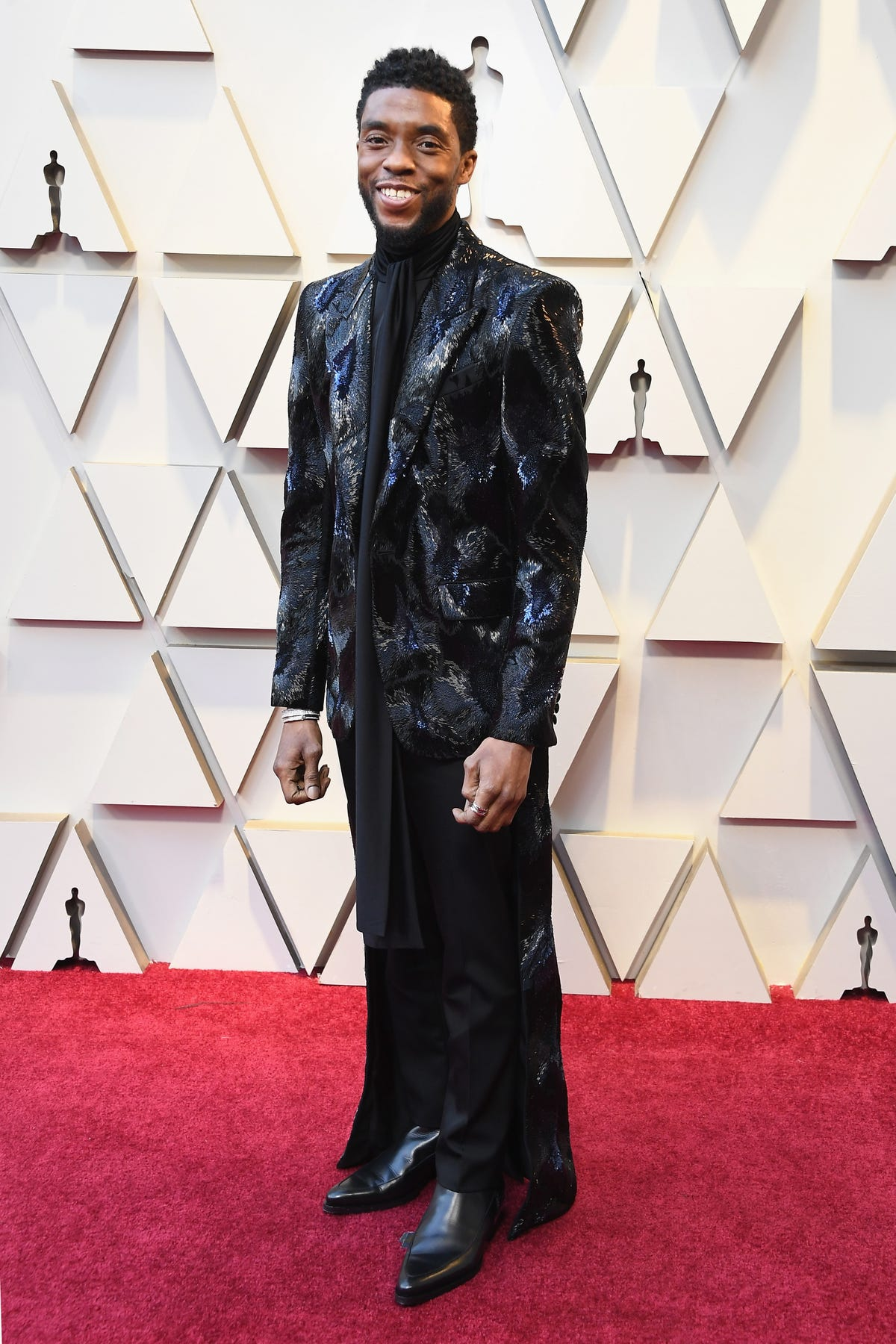 Oscars 2019 Best Dressed Celebrities On The Red Carpet