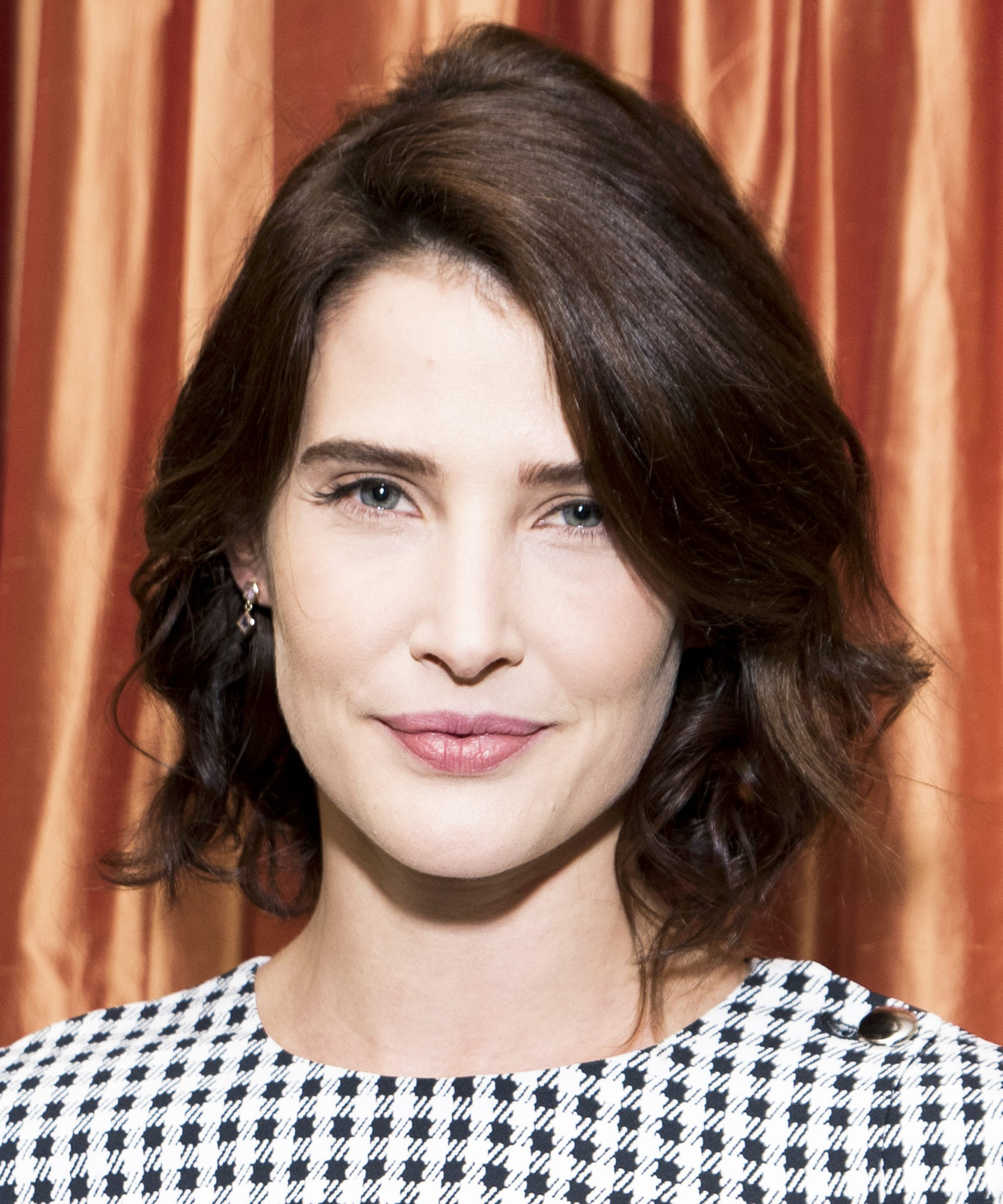 This HIMYM Star Is Rocking L.A.'s Most Popular Hair Trend