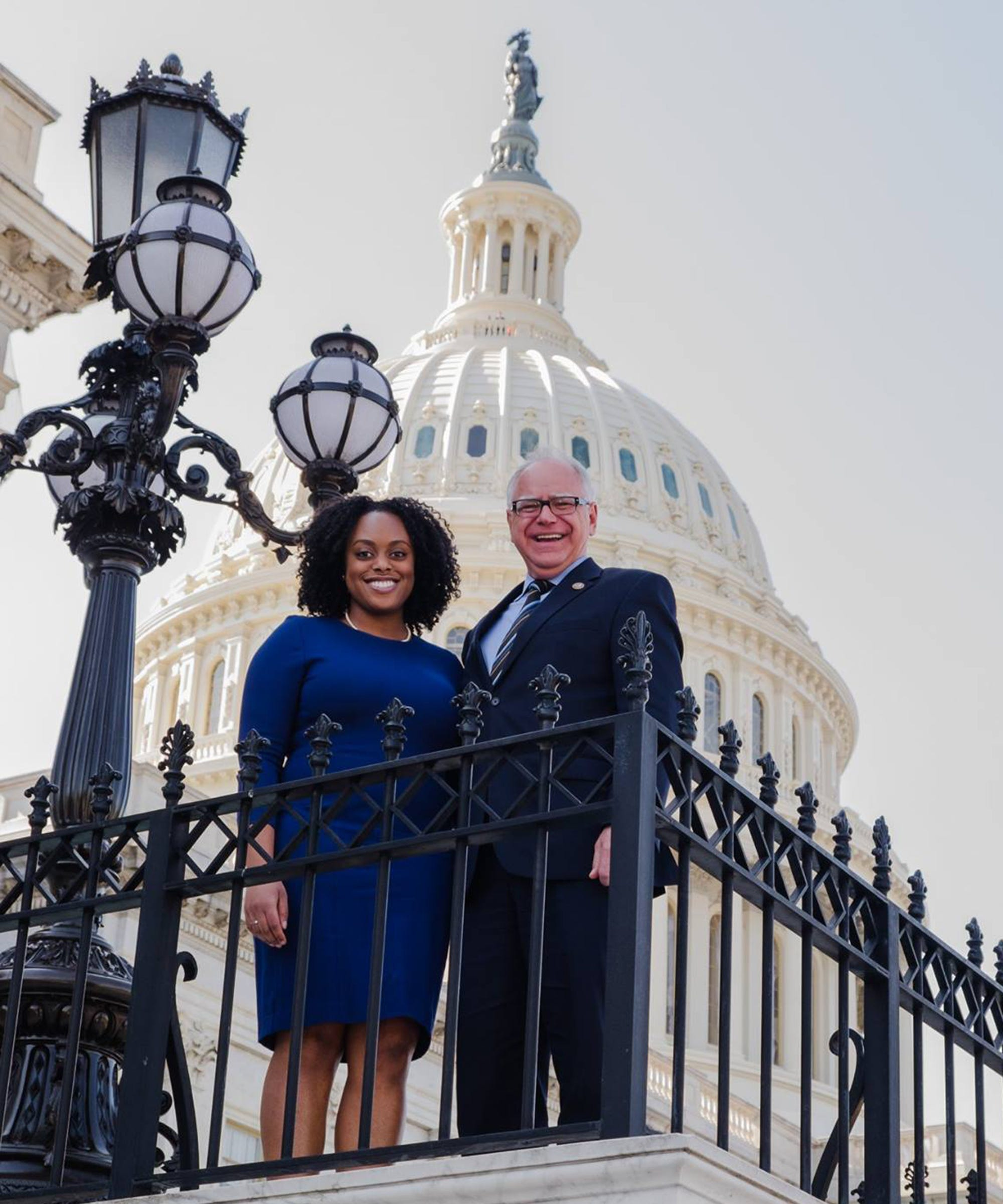 Diary Of A Senior Legislative Assistant On Capitol Hill