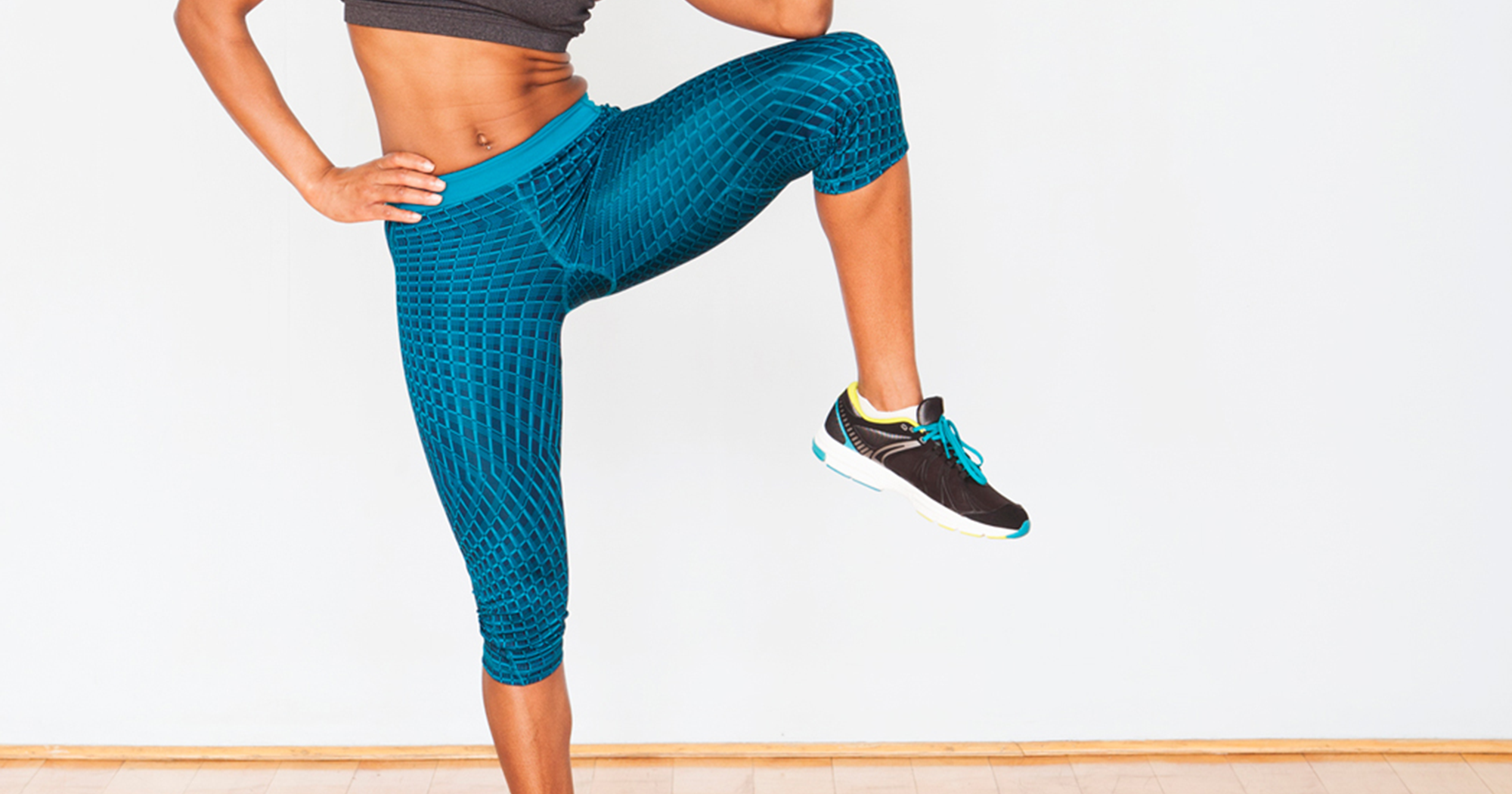 Easy Cardio Dance Videos You Can Do In Your Living Room