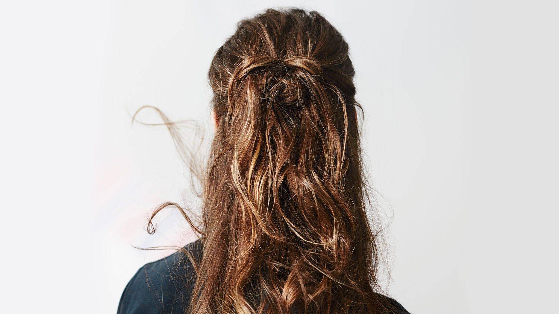 Braun färben haare wasserstoffblonde Wasserstoffblonde haare