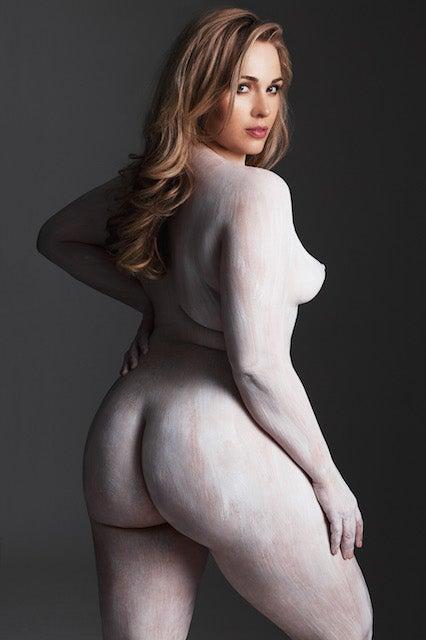 Joby Bach Nude
