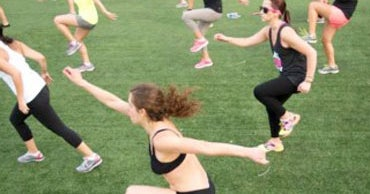 Why This Workout Took NYC By Storm
