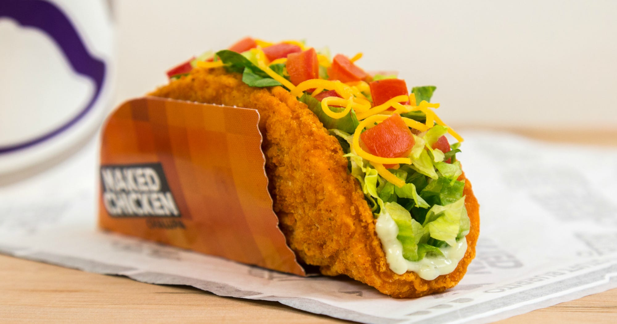 taco bell nutrition guide pdf