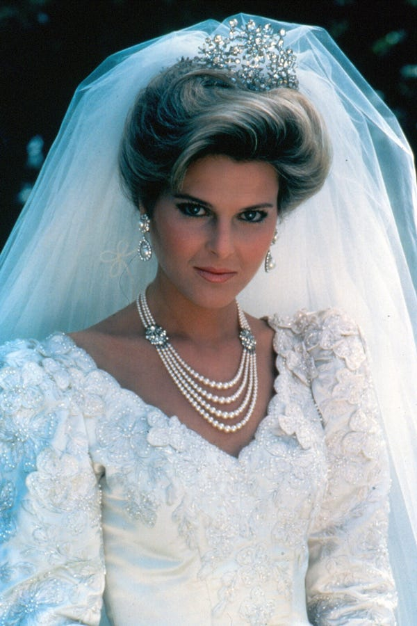 Best Tv Show Wedding Dresses