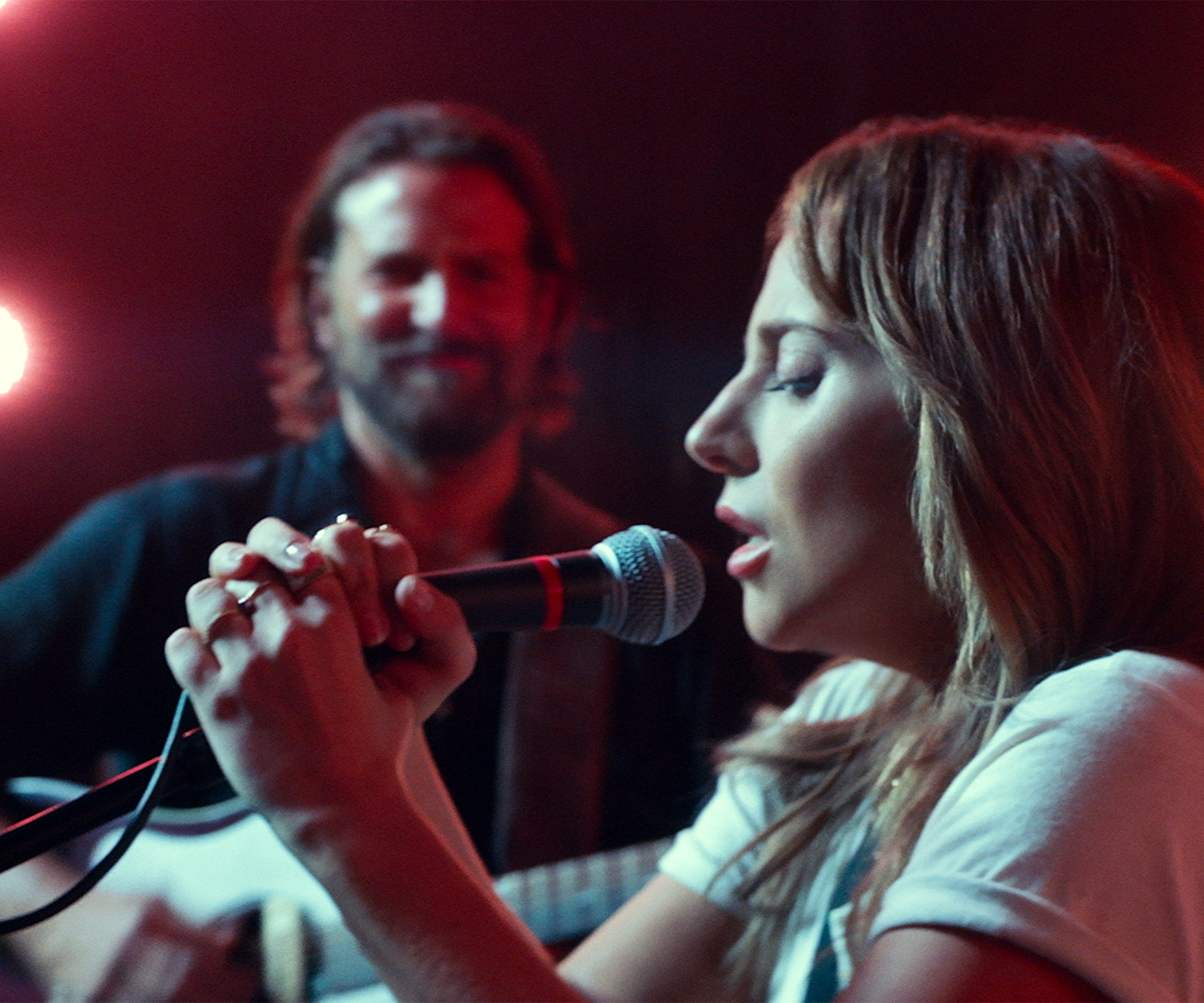 A Star Is Born Oscar Chances 2019 Best Actress, Picture
