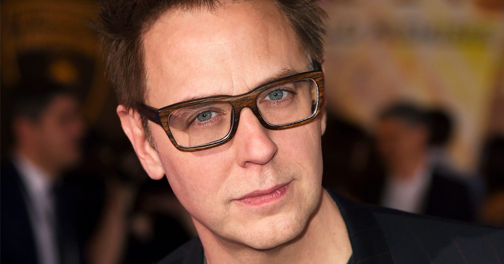 James Gunn Twitter: James Gunn Fired Guardians Of The Galaxy Over Tweets