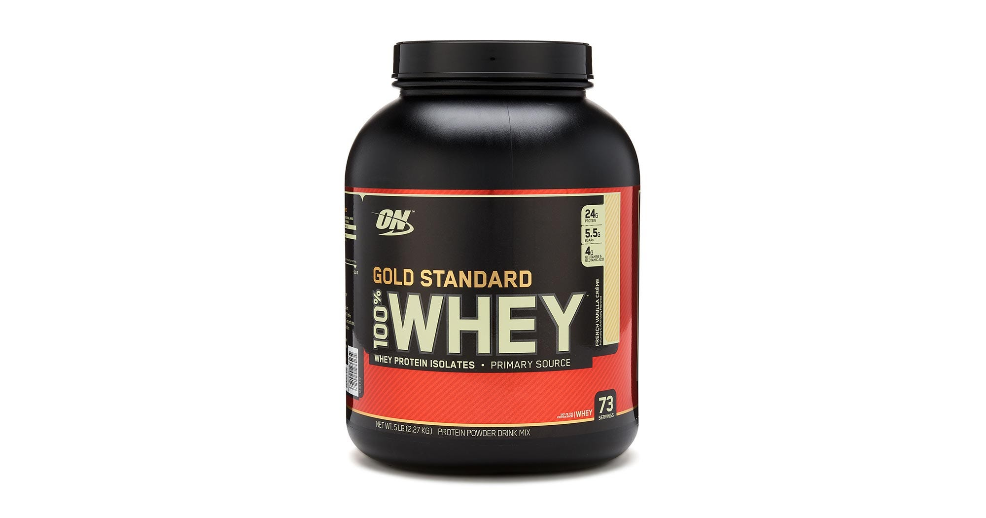 Whey Protein Side Effects Vs Plant Protein, Ingredients