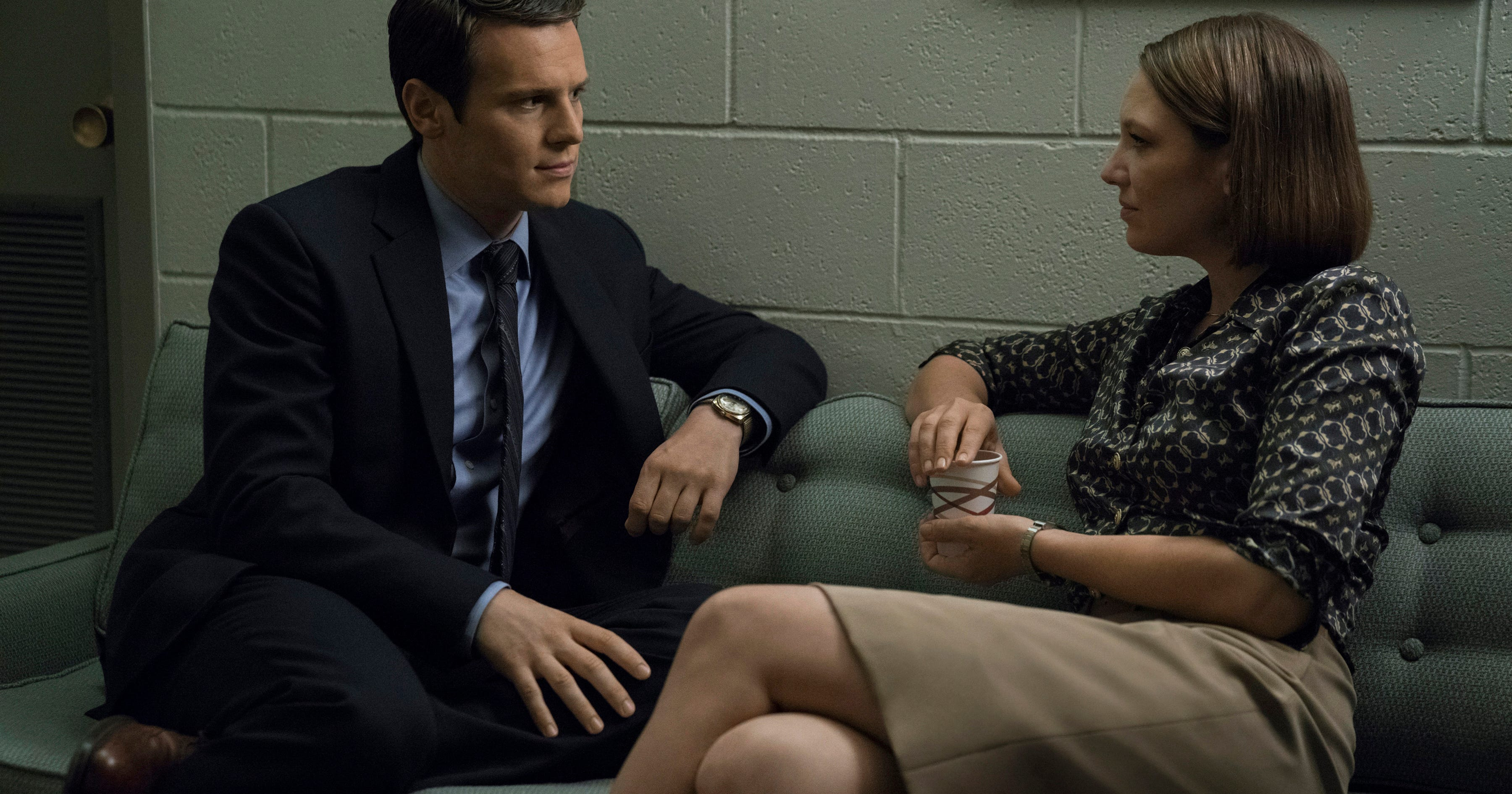 Best Serial Killer Tv Shows Like Mindhunter