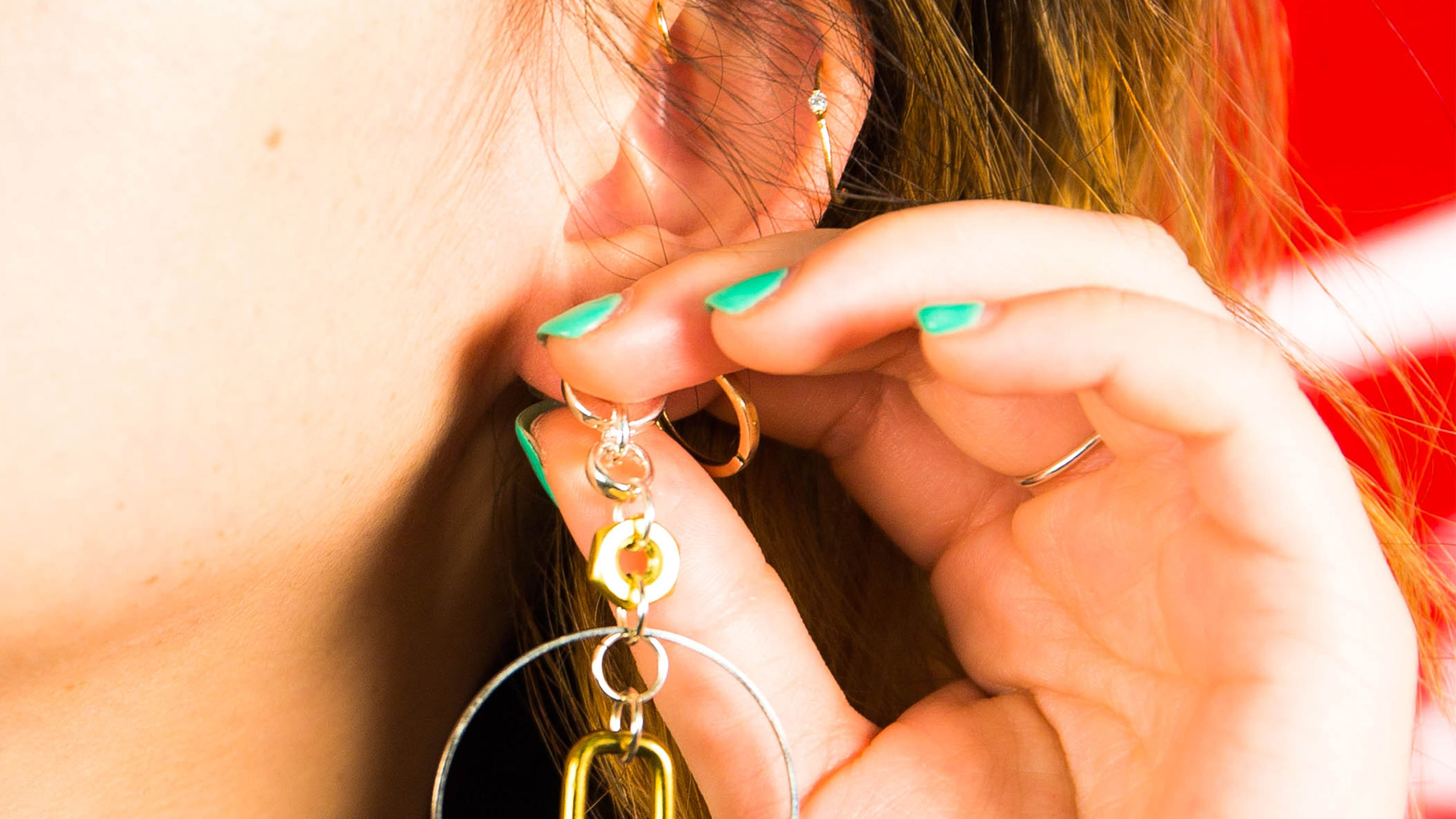 Is Your Piercing Really Infected — Or Just Irritated?