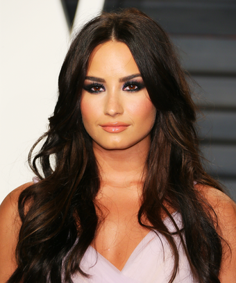 Image Demi Lovato Lyrics