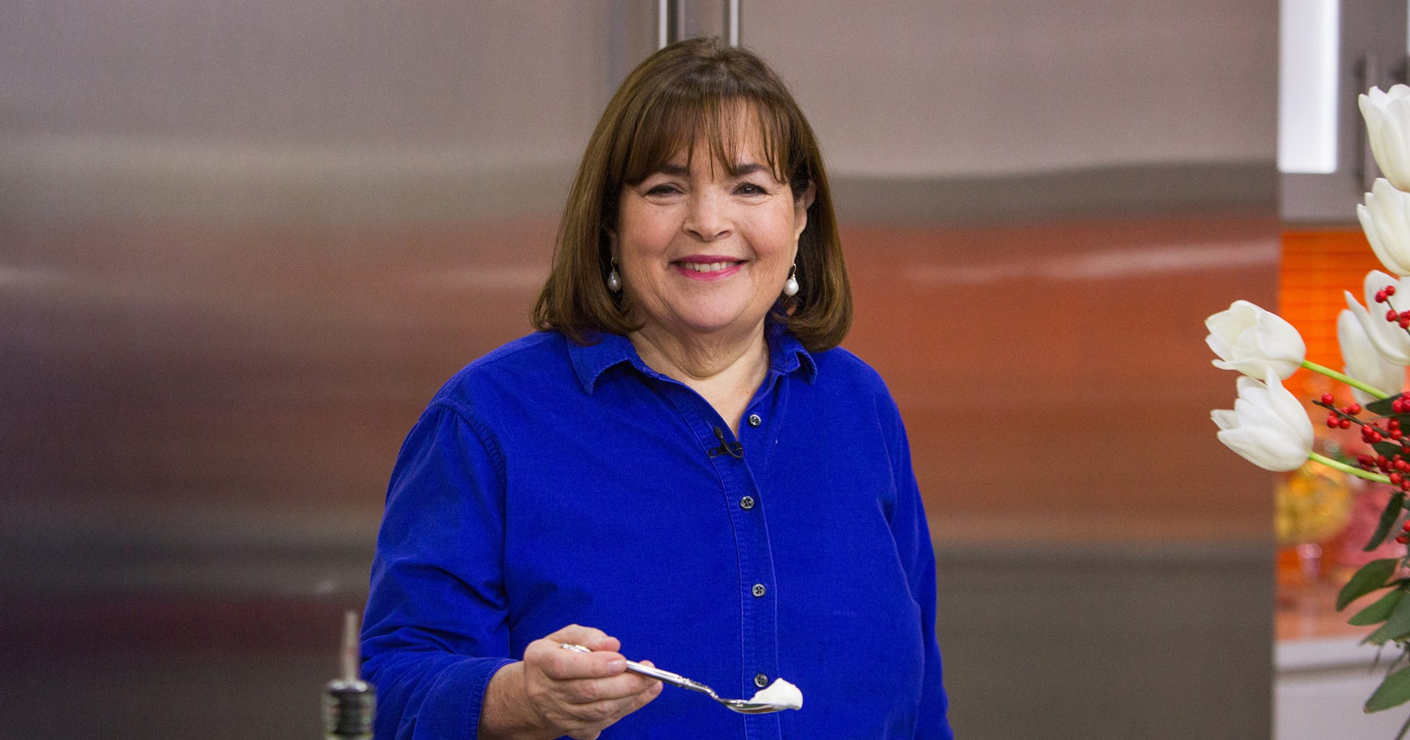 The Barefoot Contessa Returns With Celebrity Guests,Painting And Decorating Images Free