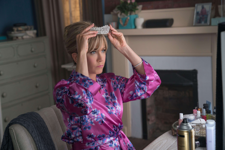 Dumplin Cast - Guide To Jennifer Aniston Netflix Movie