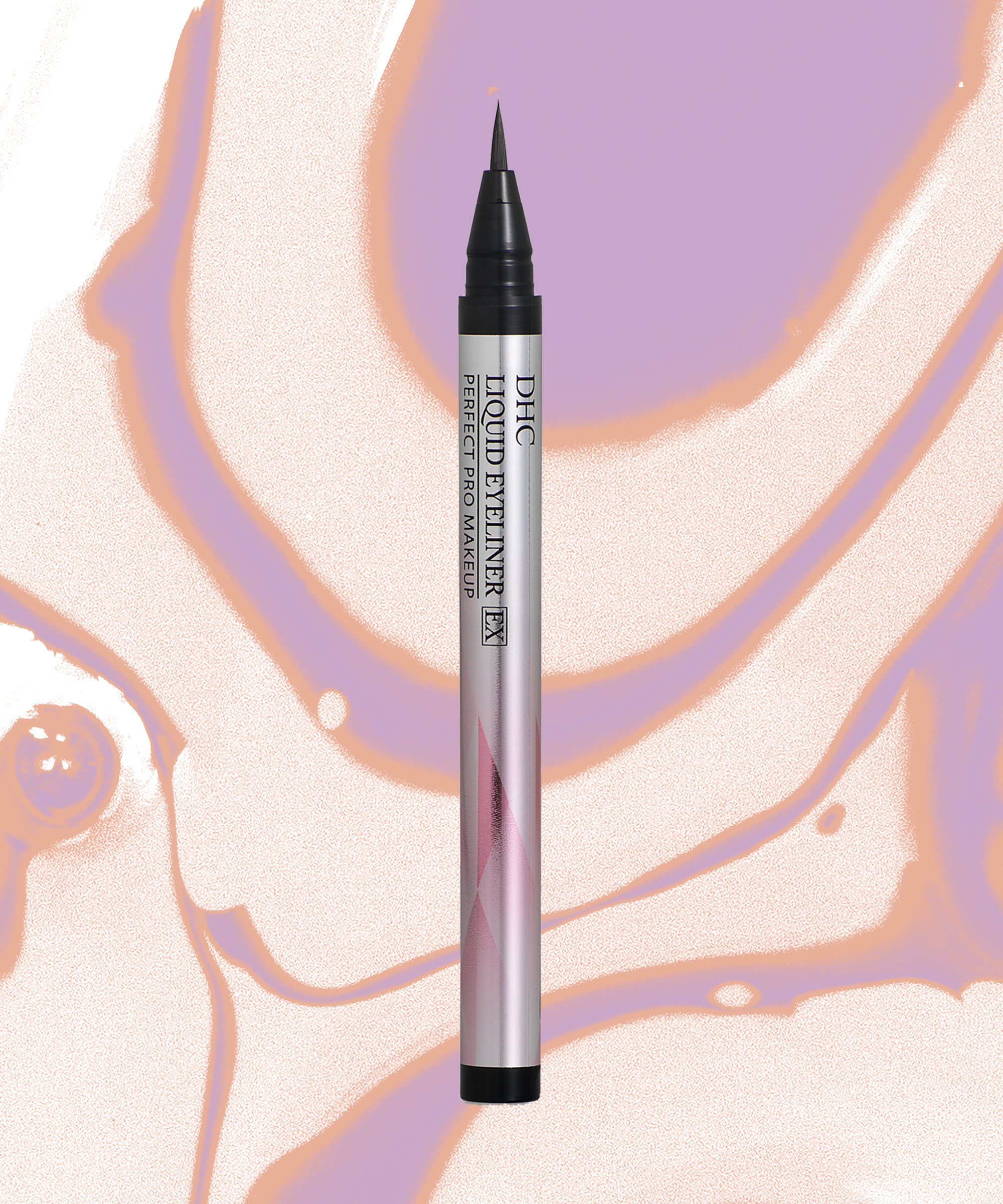 This Liquid Eyeliner Is In A League Of Its Own — & You Can Get It For Free