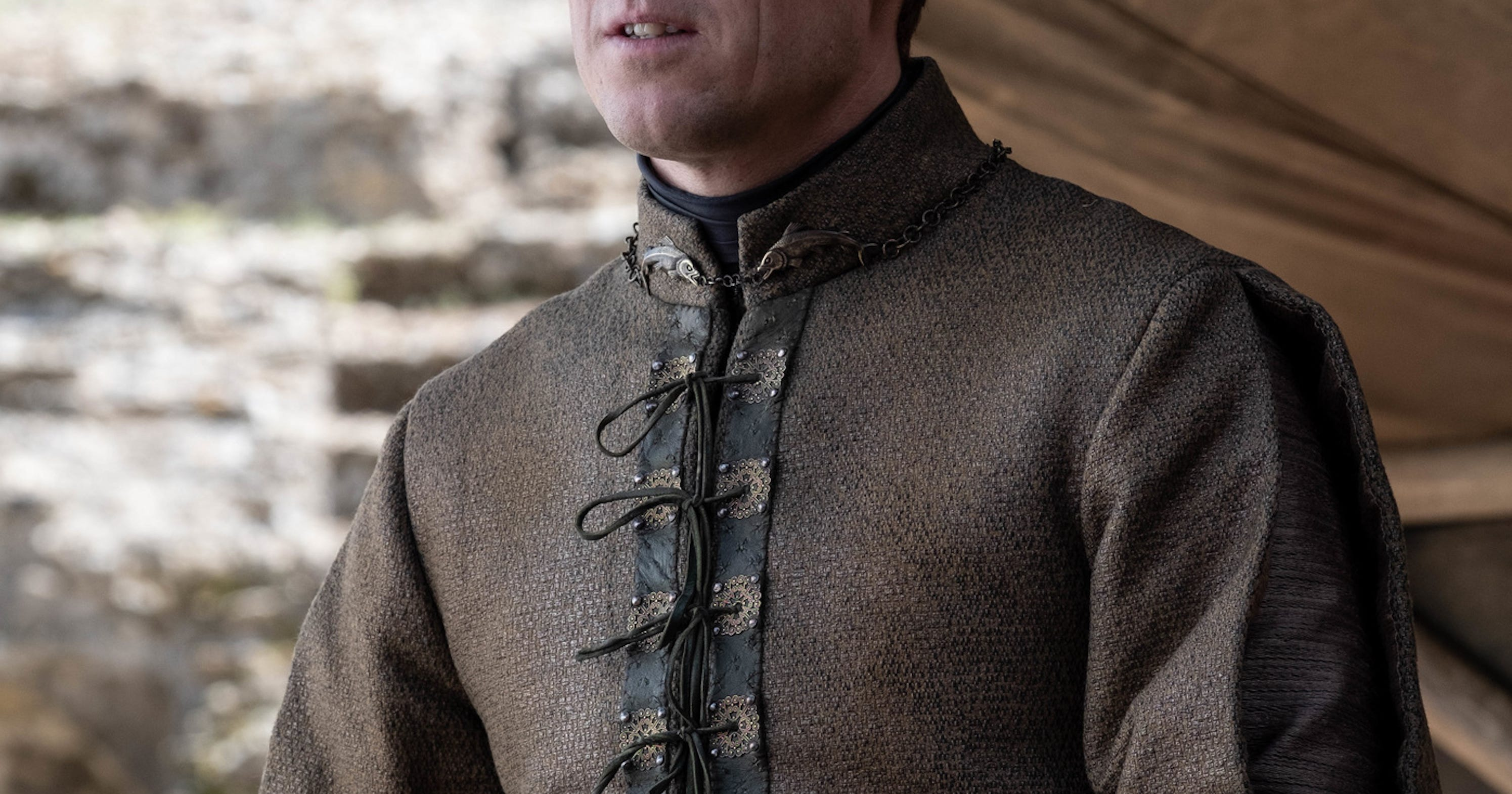 Why People Were Mean To Edmure Tully On Game Of Thrones