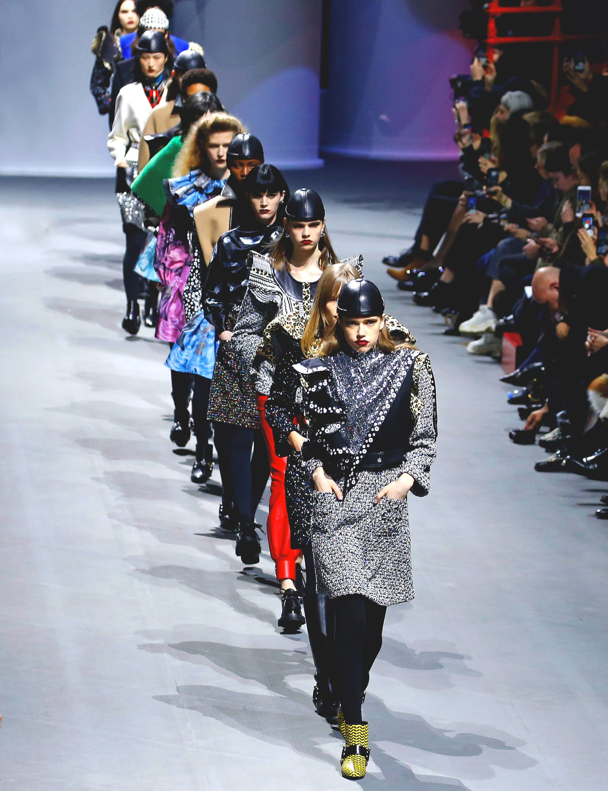 Top Fall Winter 2019 Fashion Trends How To Wear Them