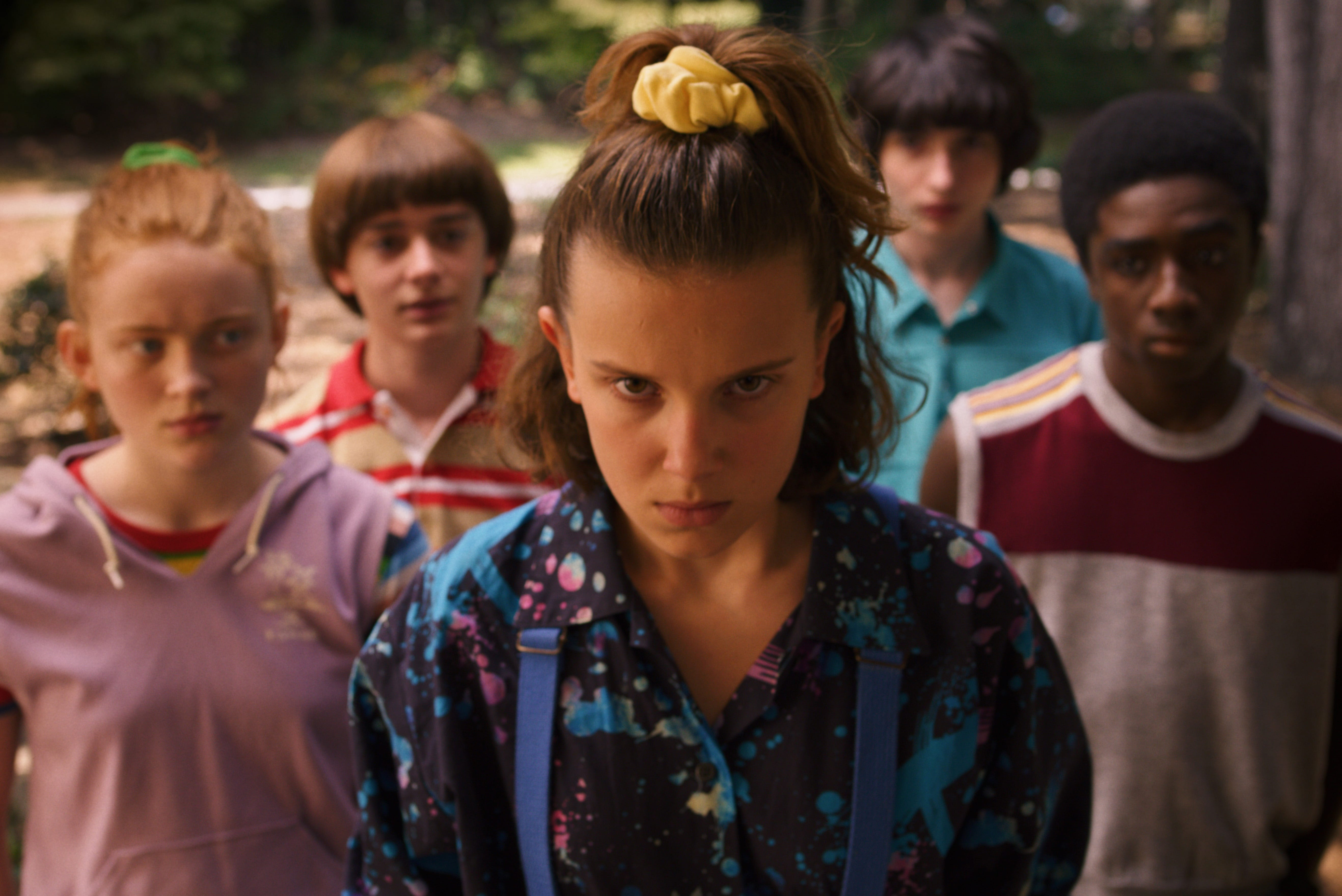 Netflix July 2019 New Releases, Movies Original Series