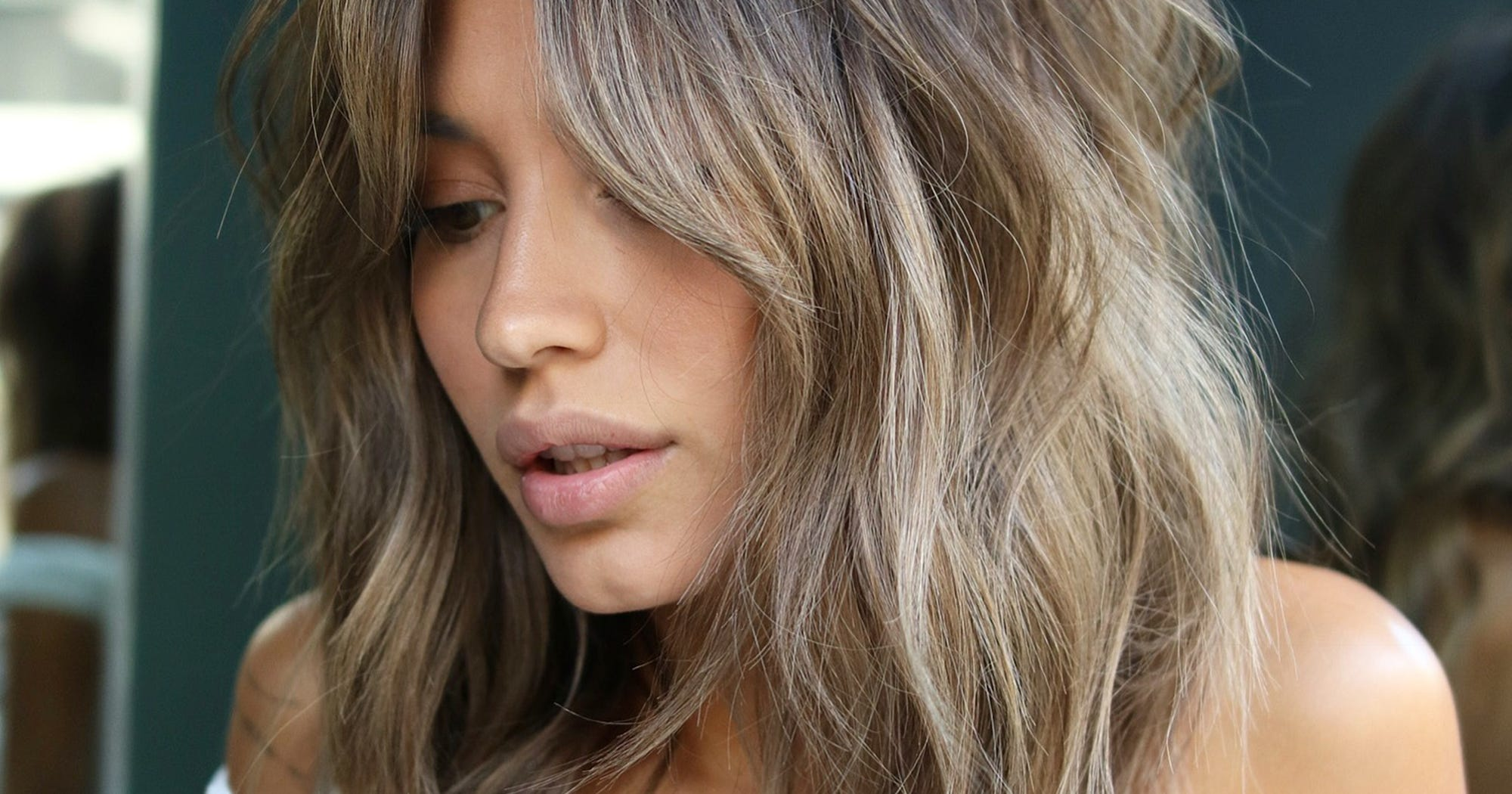 New Hair Dye Styles: Fall Hair Color Trends & Ideas For A New Look In 2018