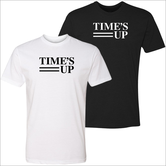 Time 39 s up logo t shirt pre order for Order shirts with logo