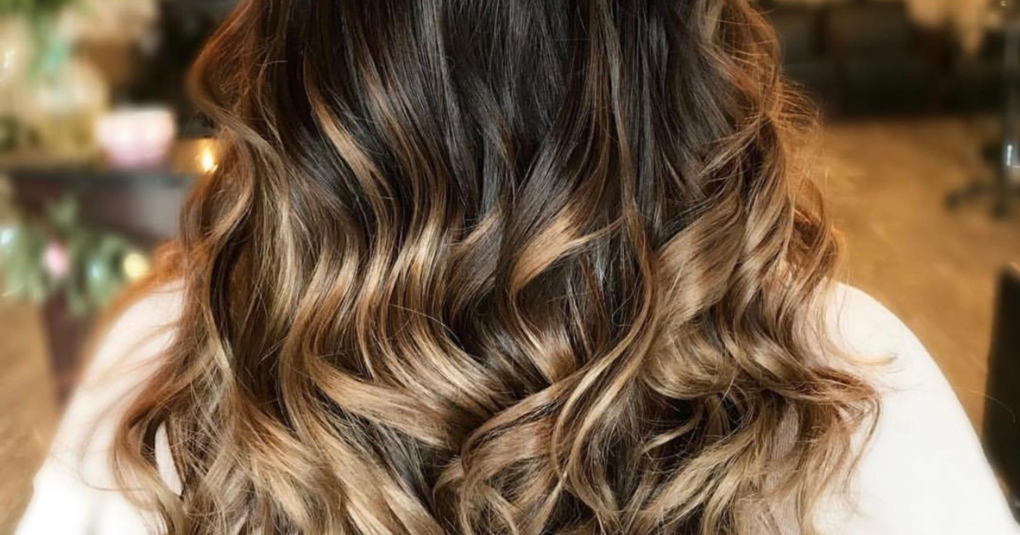 Hair Highlights - Tips, Tricks, DIY