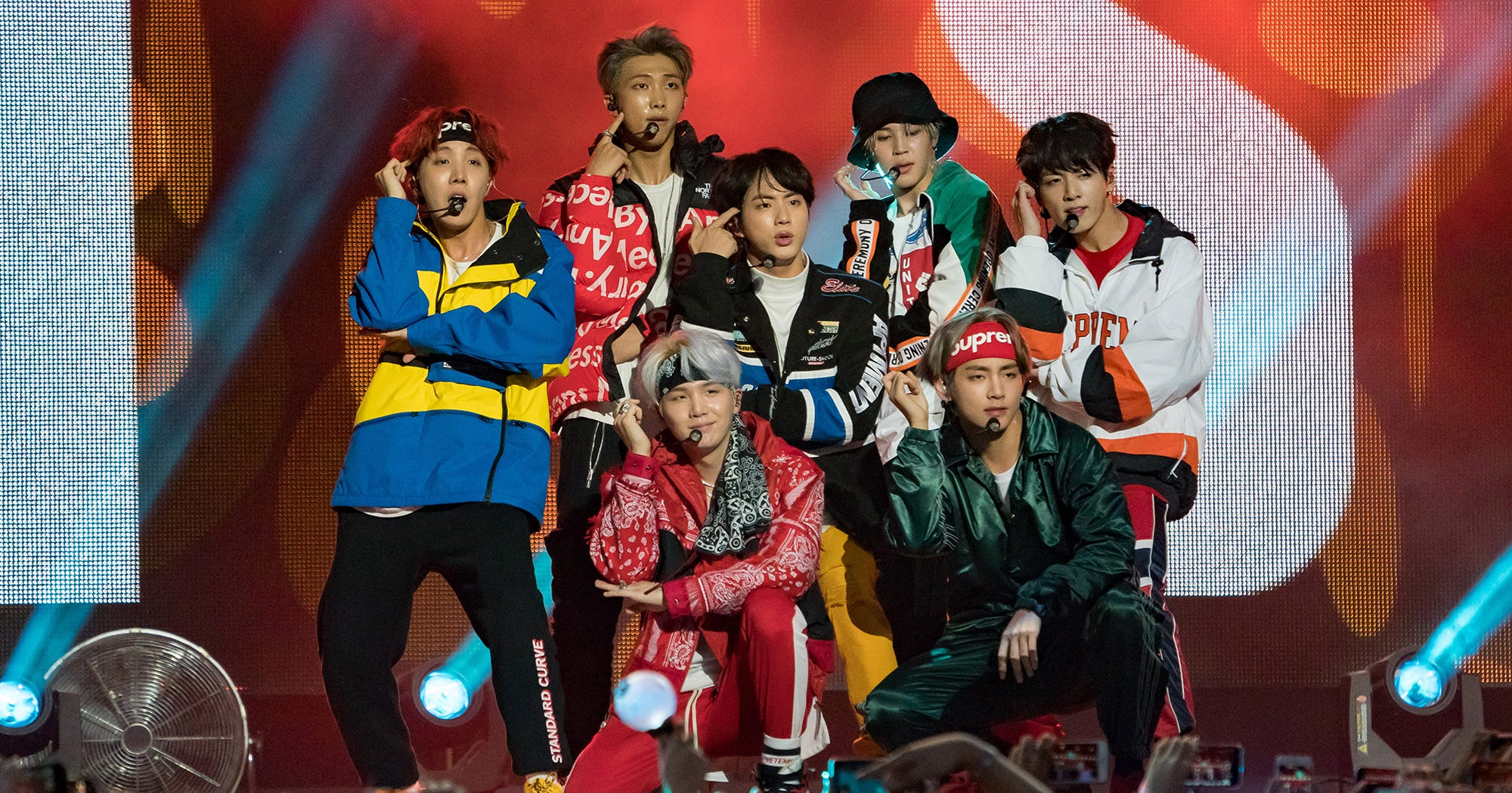 Was BTS Nominated For A Grammy? 2019 May Be Their Year