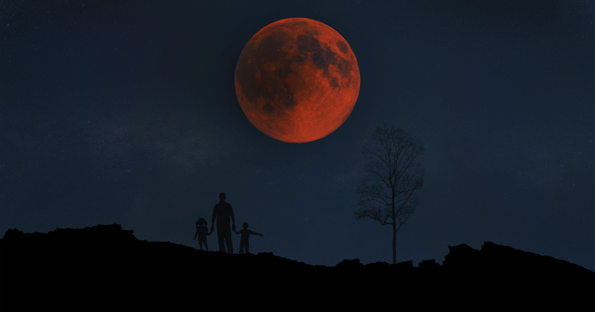 super blood moon january 2019 horoscope - photo #1