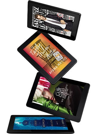 Amazon Kindle Unlimited Service - Ebook Prices