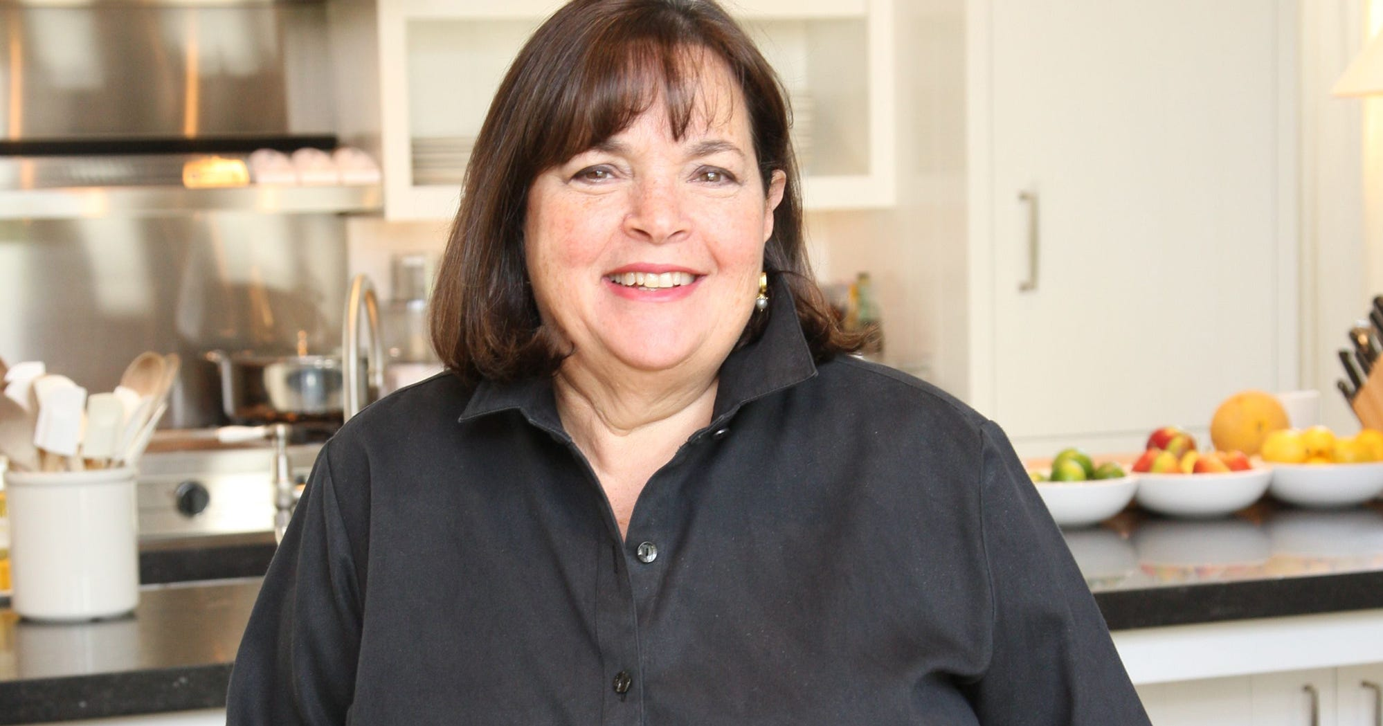 Ina Garten Most Important Kitchentools You Can Buy