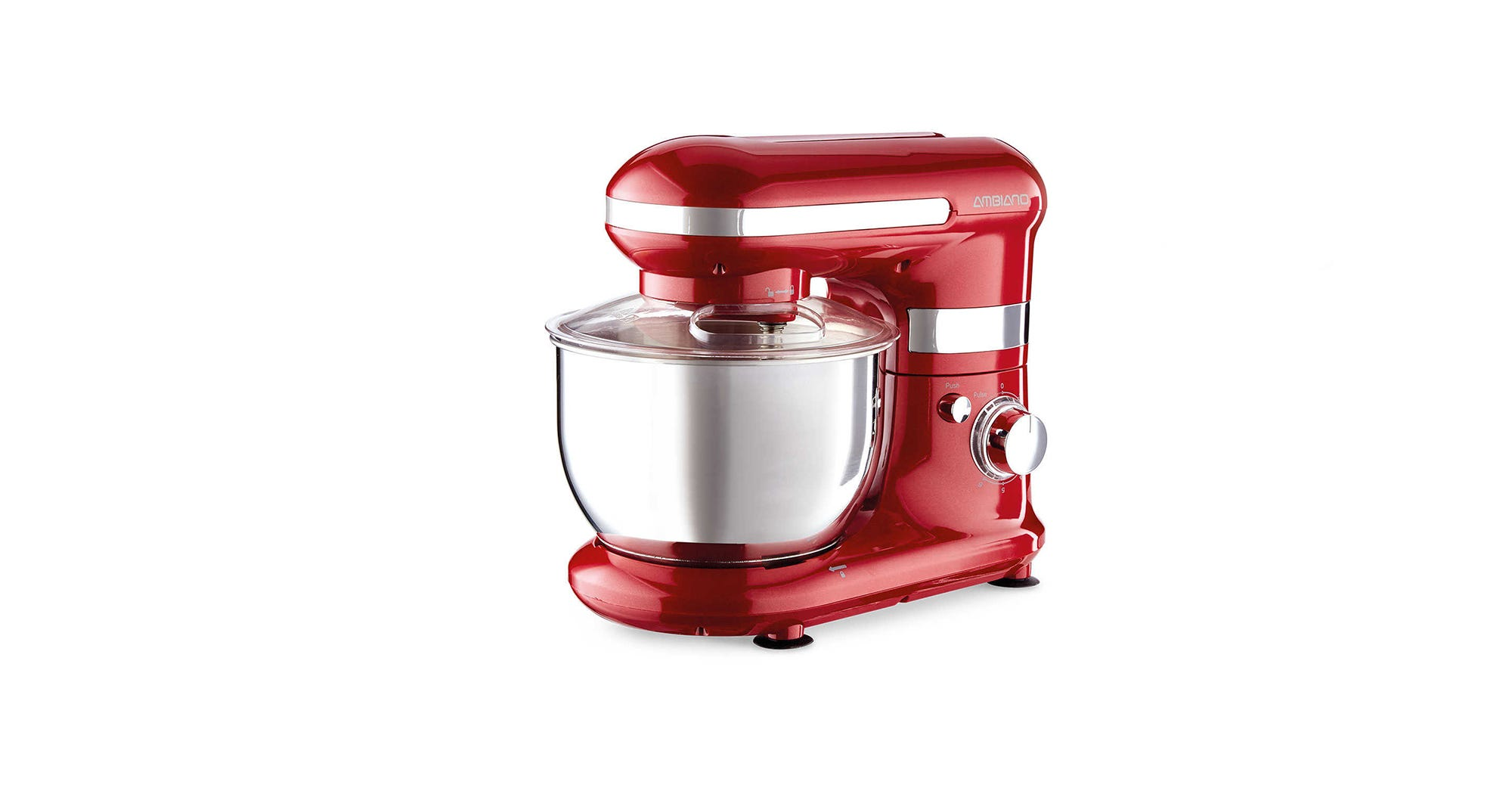 Just Like Home Toy Stand Mixer : Aldi ambiano stand mixer
