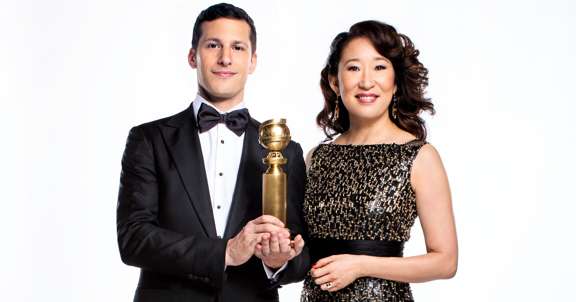 How To Watch Or Stream Golden Globes Amp Red Carpet 2019