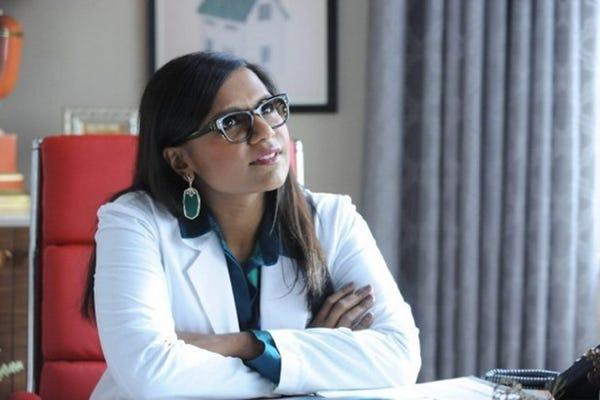 a7b4afc3ee3f Single Woman Sitcoms - The Mindy Project