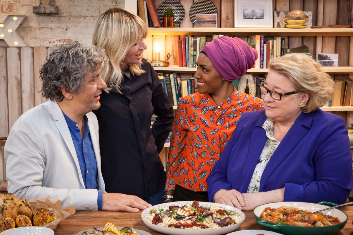 Best Cooking Shows On Netflix For Foodies To Watch 2019