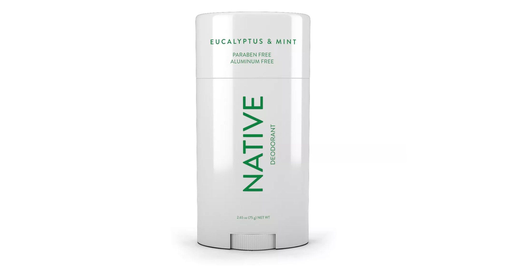 Native Deodorant Review How It Works For Smell Amp Sweat