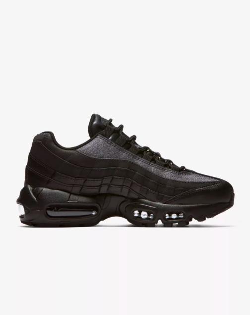Nike + Air Max 95 SE Glitter 15db0ac86