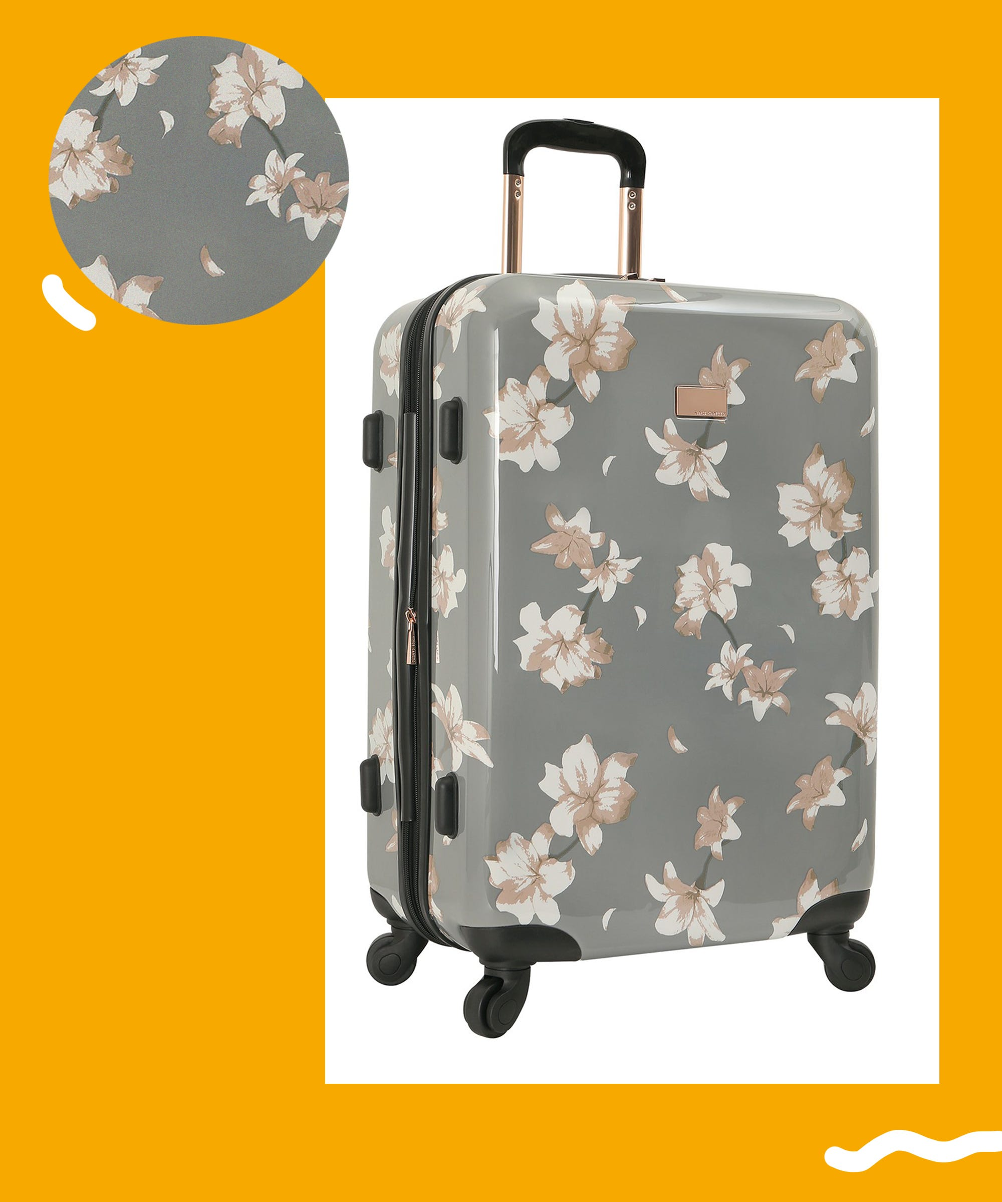 Luggage Deals For Black Friday 2018 Suitcases On Sale