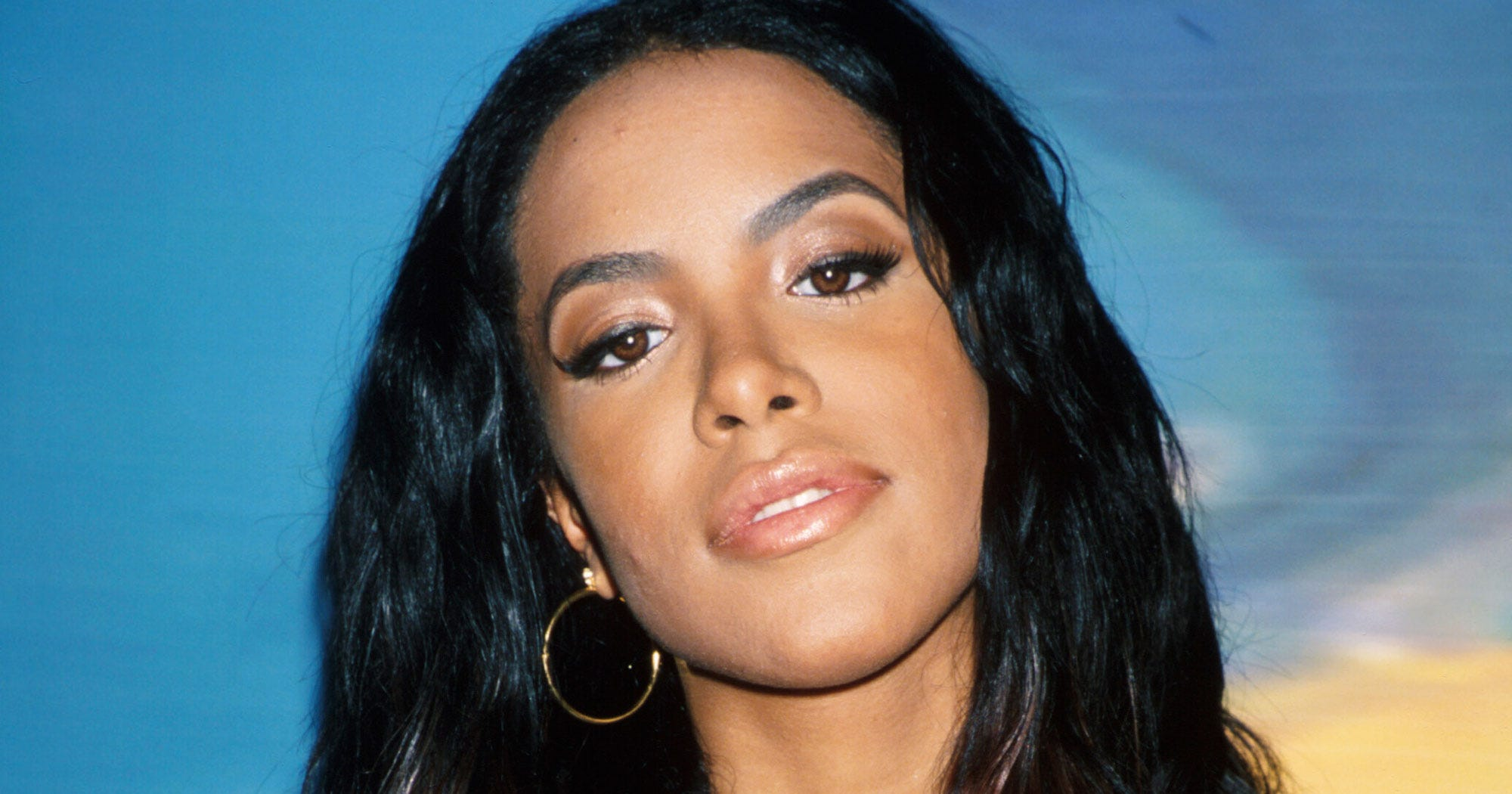Aaliyah - One In A Million - YouTube