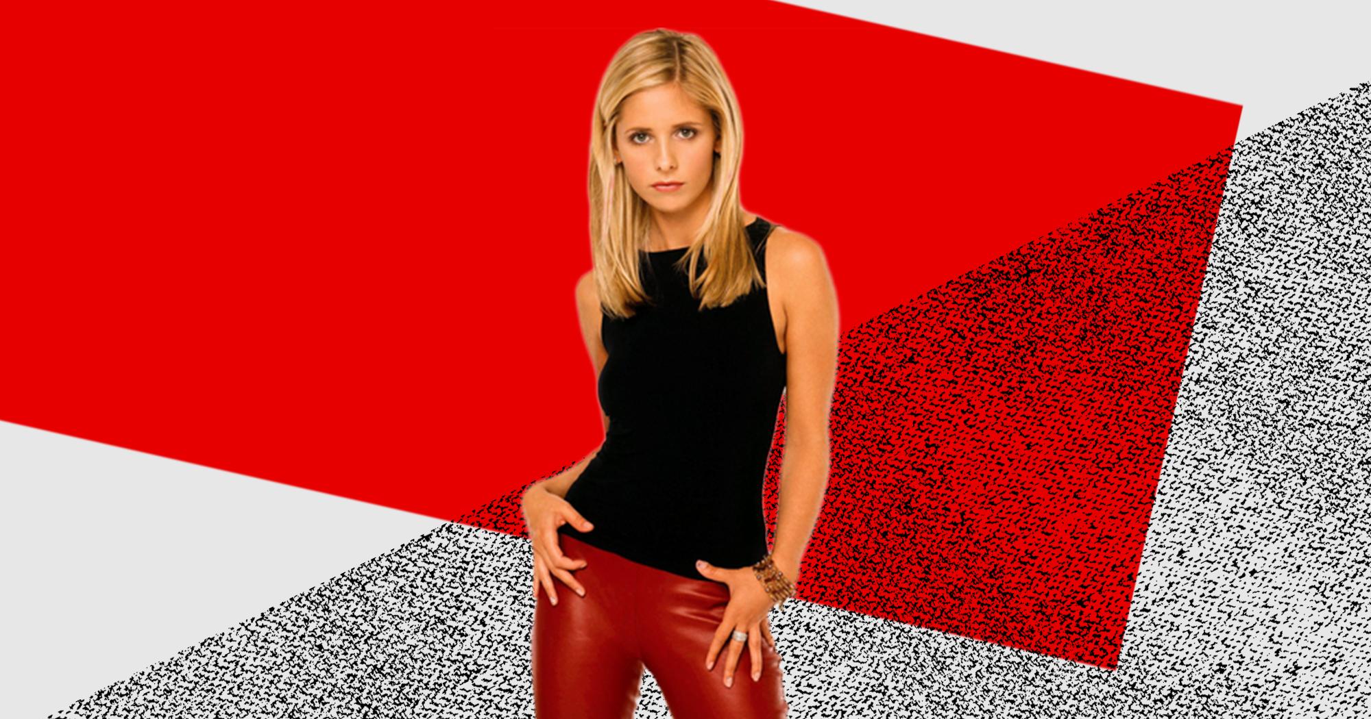 Buffy Heute