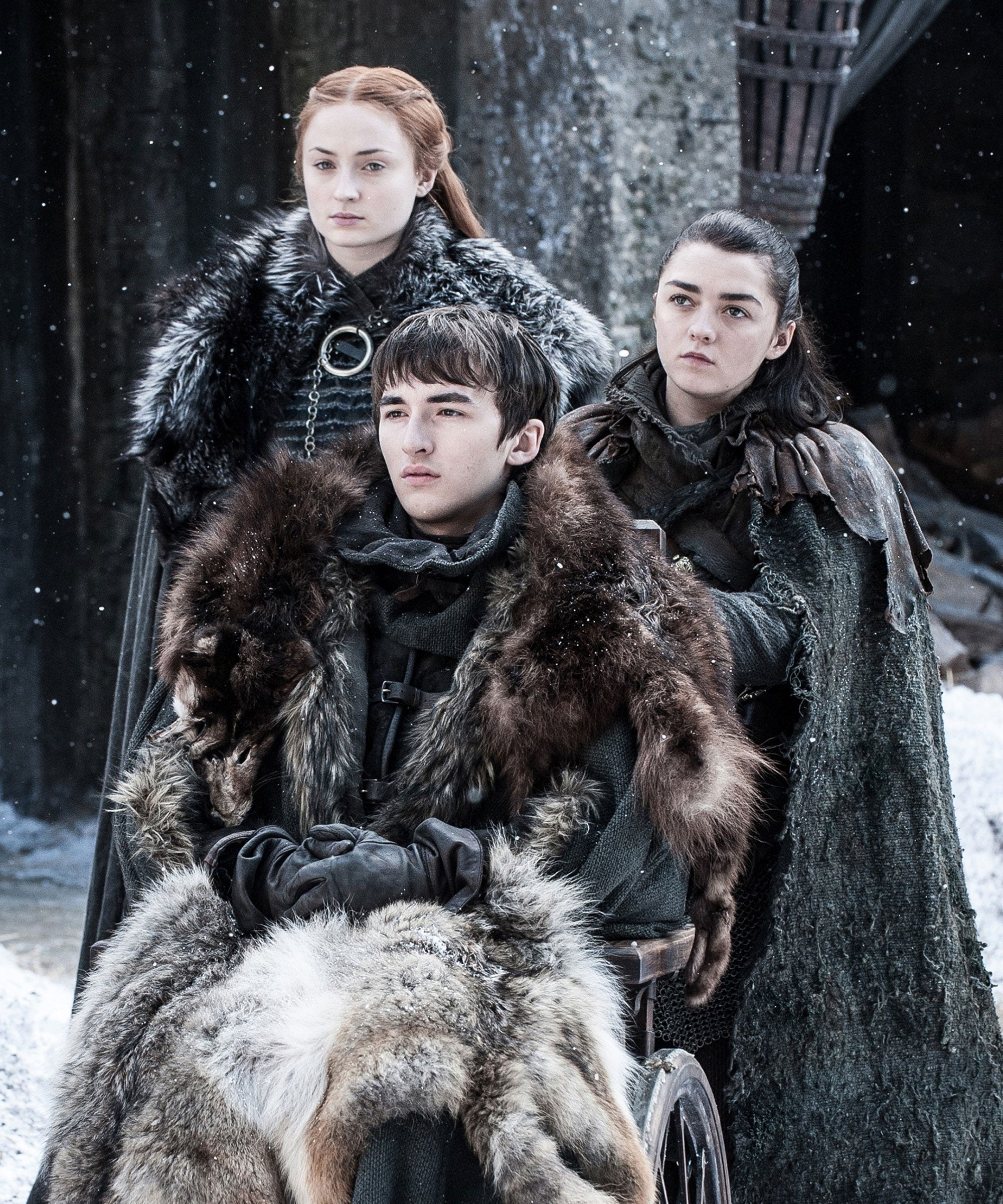 Game Of Thrones Houses Ranked From Powerful To Defunct