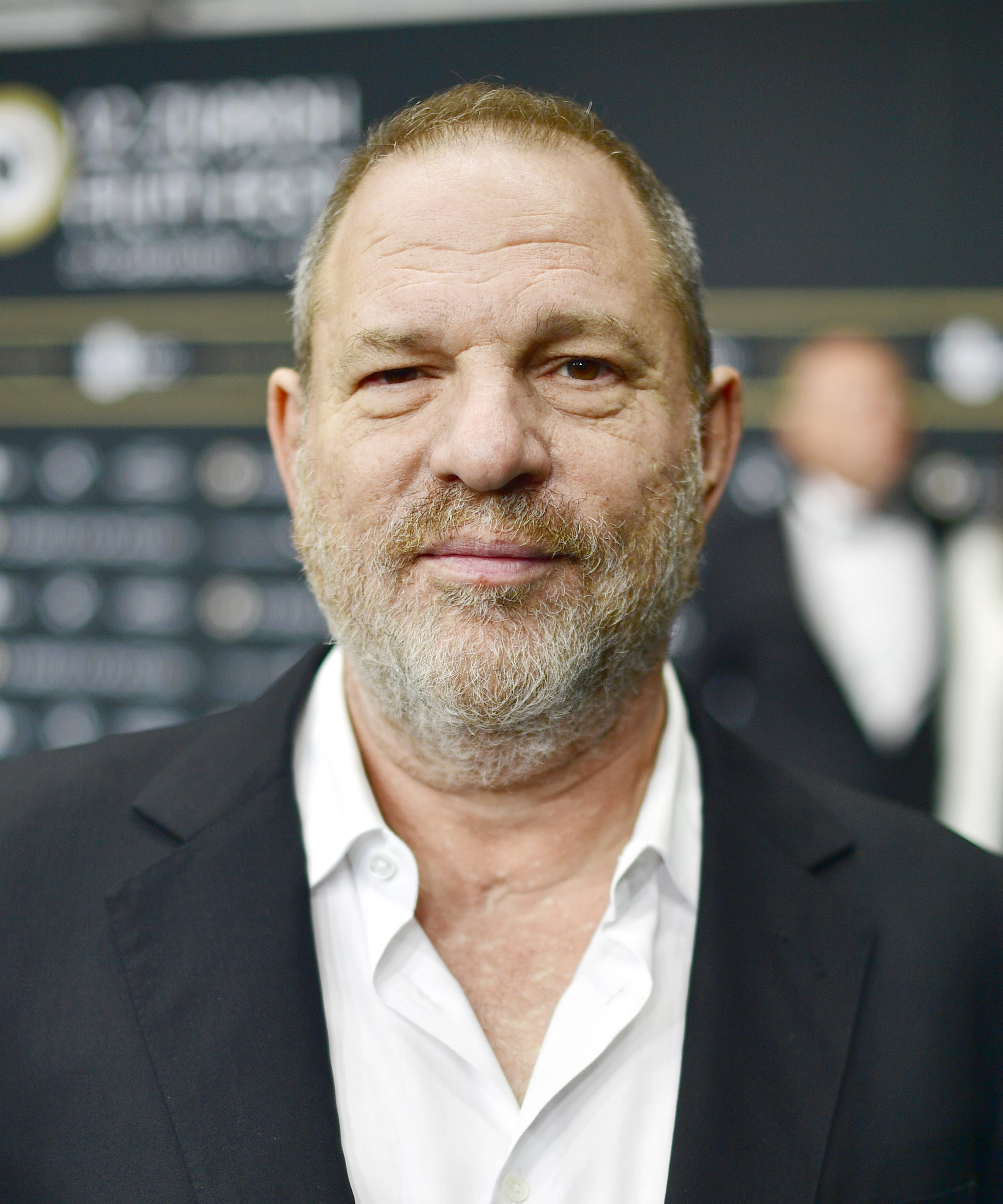 Young Harvey Weinstein Profile Scary Revelations