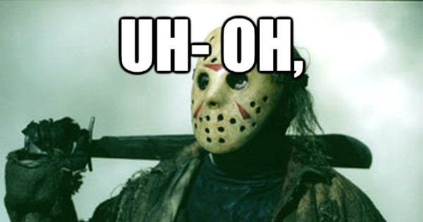 friday the 13th memes funny internet trends