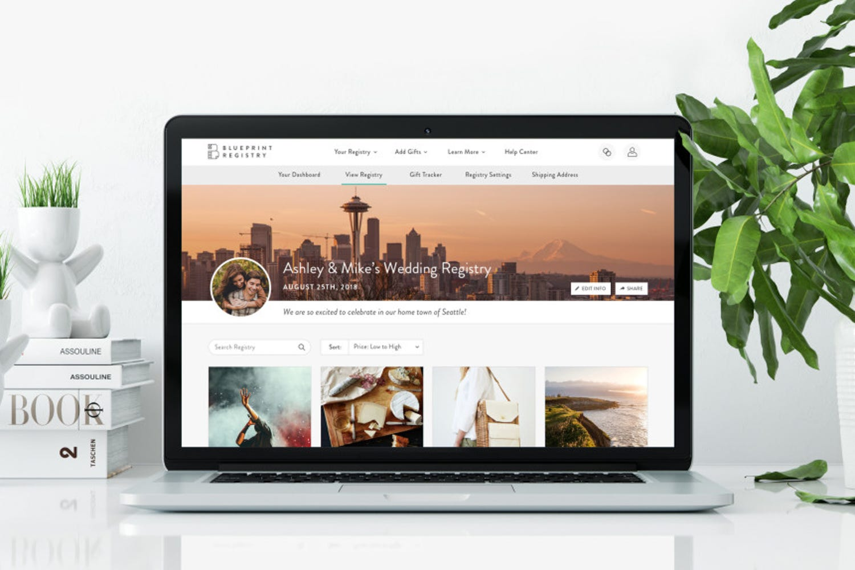 Best Online Wedding Registry Sites For Your Wish List