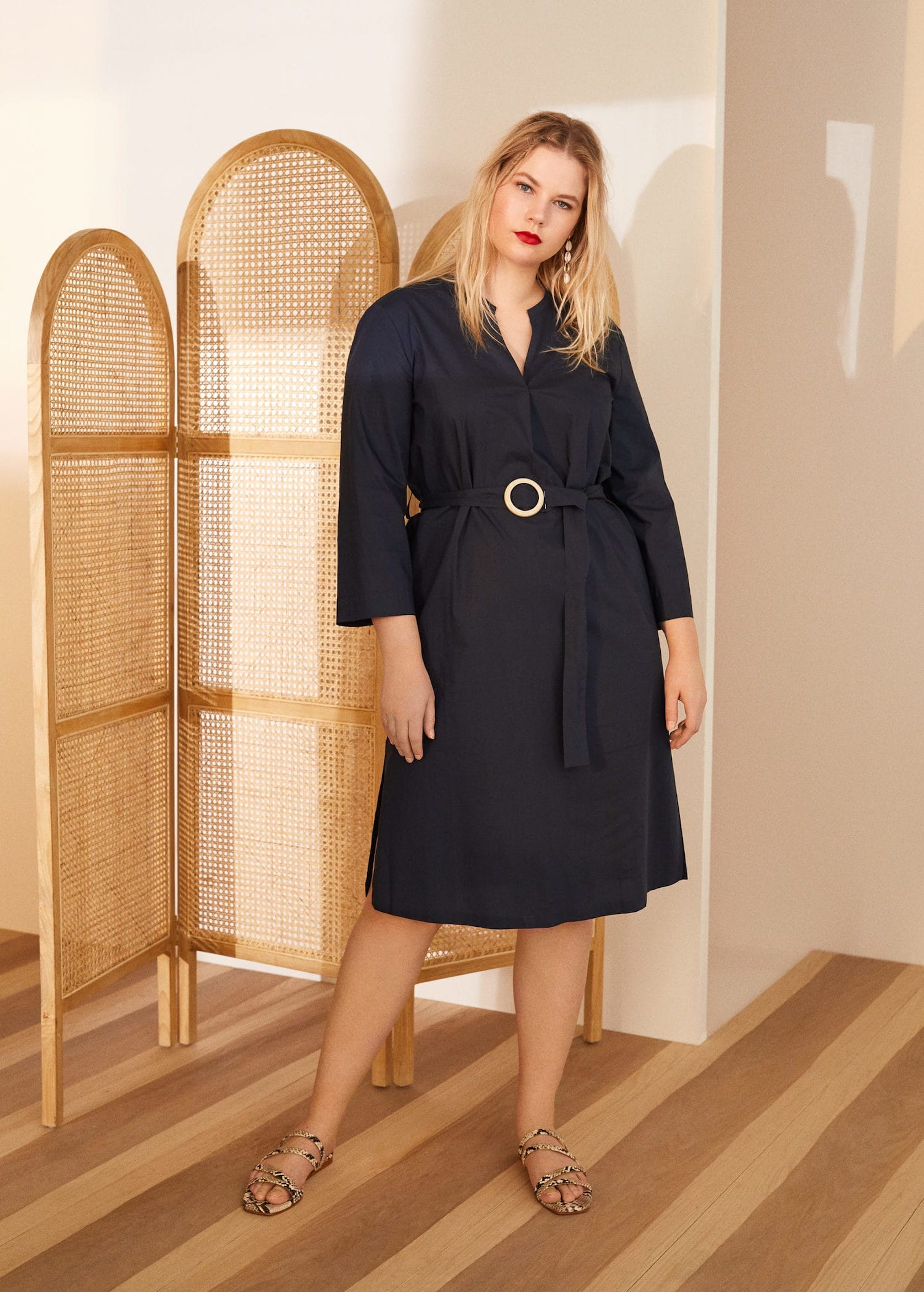 Best Plus Size Business Casual Brands