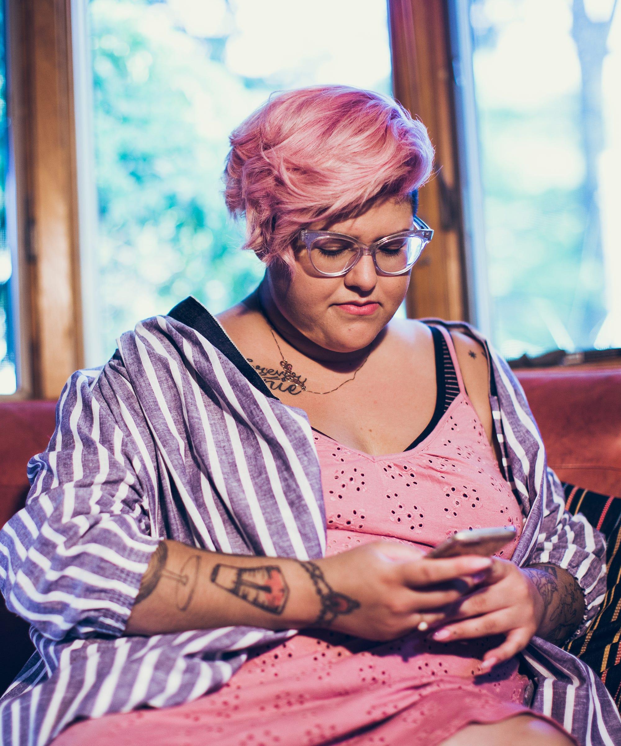 Okcupid full figured Now OkCupid