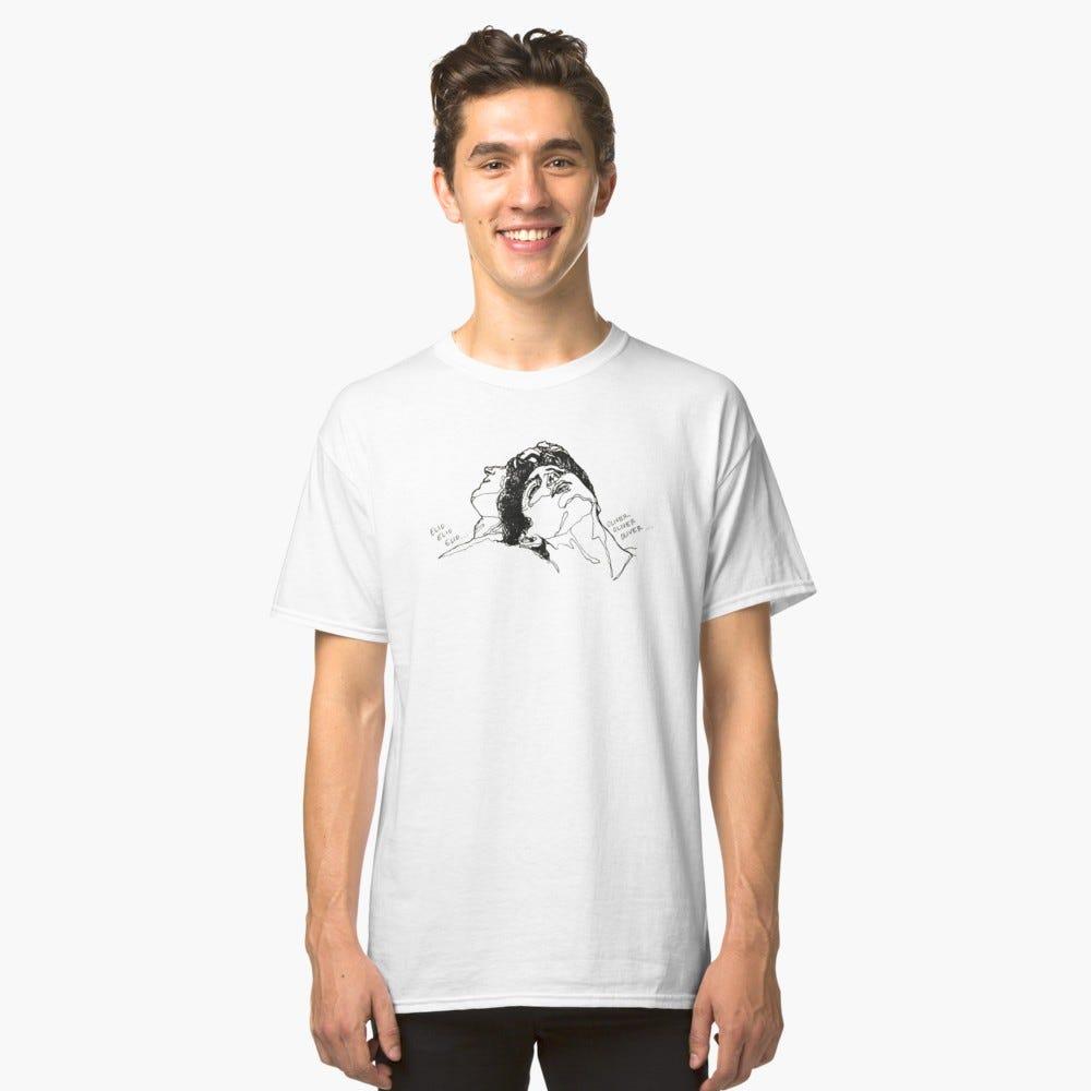 Where To Buy James Ivory Timothee Chalamat Shirt Oscars