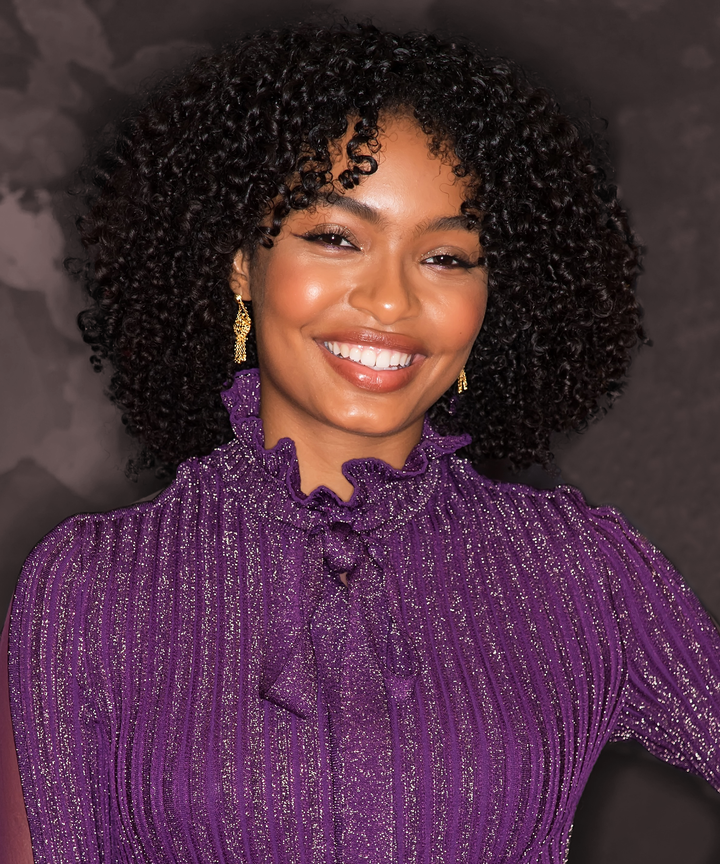 Black Girls Rock 17 Natural Hairstyles Yara Shahidi